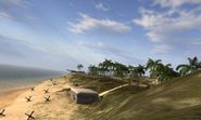 BF1942 WAKE ISLAND