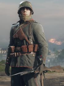 German Assault