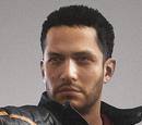 Nicholas Mendoza