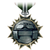BF3 Armored Warfare Medal