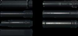 BFHL Suppressor