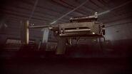 Gas Grenade Launcher