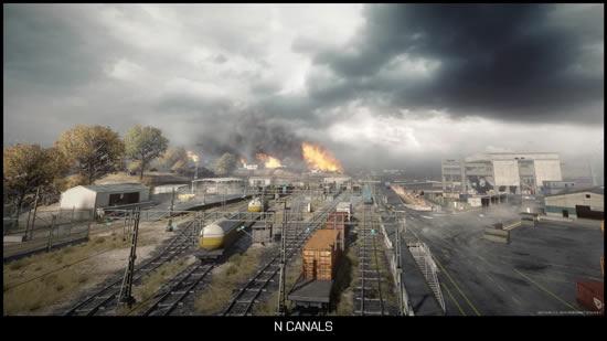 Archivo:Noshahr-canals.jpg