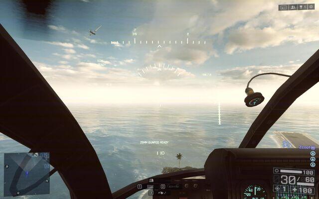 File:AH-6J Little Bird Pilots View.jpg
