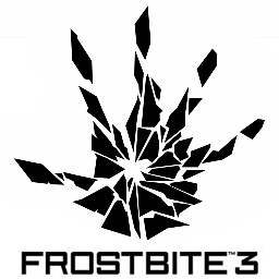 File:Logo of Frostbite 3.png