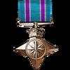 Order of the Lion Medal