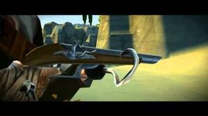 Summer of Heroes - Heroic Buccaneers!