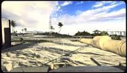BF4 Tank AGM HUD