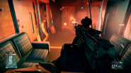 BF3 Operation Métro trailer screenshot6 PECHENEG