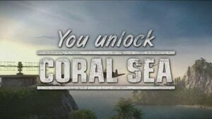 BF1943 Coral Sea Trailer Thumbnail