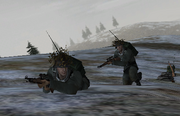 BF1942 WEHRMACHT SNIPERS