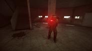 BF4 Laser glare