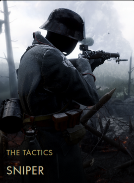 Sniper Codex Entry