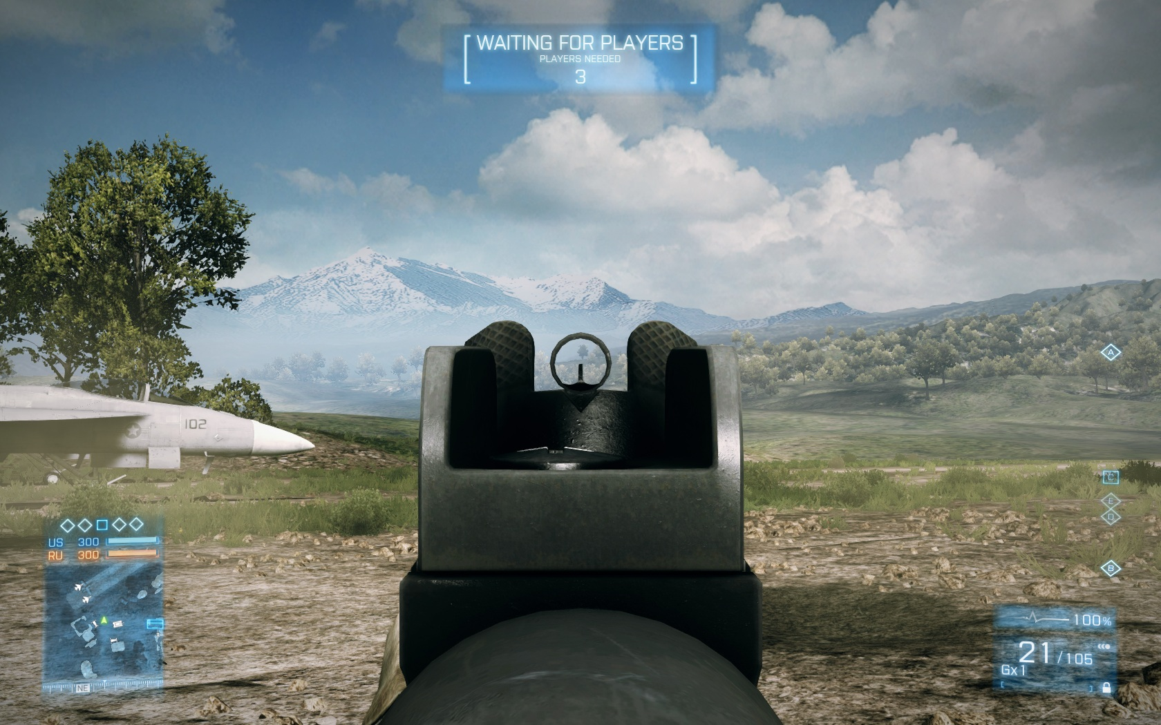 Image - BF3 G3A3 Iron Sight.jpg - 518.7KB