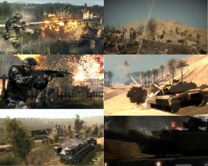 Russo-American War BFBC