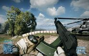 BF3 AN-94 Reload