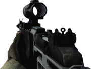 BFBC2 M14 EBR 4X Rifle Scope