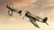 BF1943 CORSAIR