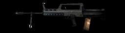 BF2 QBZ-95