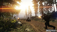 Battlefield 4 Zavod 311 Official Screenshot