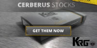 Cerberus Stock