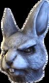 BFHL Mask Rabbit