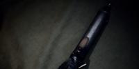 The Lewis Gun (Codex Entry)