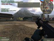 AK 47 Reload BF2