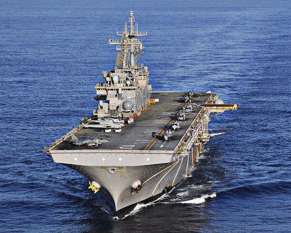 File:USS Essex.jpg
