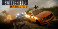 Battlefield Hardline: Hotwire Multiplayer Gameplay Trailer