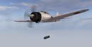 BF1942 ZERO DROPPING BOMB