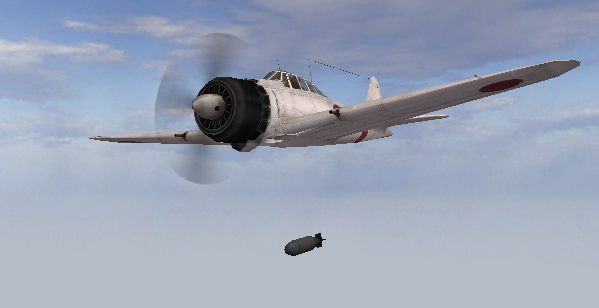 File:BF1942 ZERO DROPPING BOMB.png