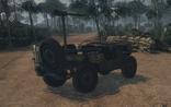 BFBC2V M151A1 REAR