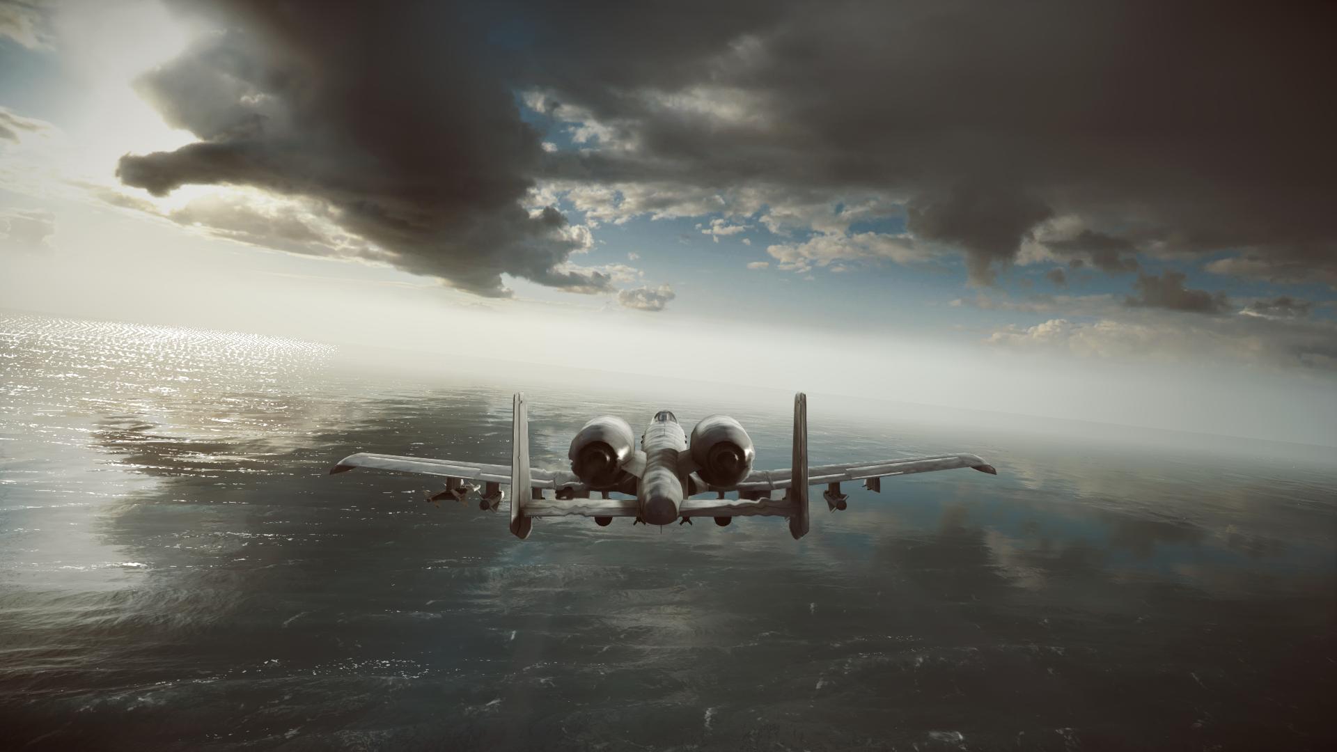 Image - A10 Warthog behind BF4.png | Battlefield Wiki ...