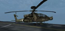 AH-64 Apache BF 2