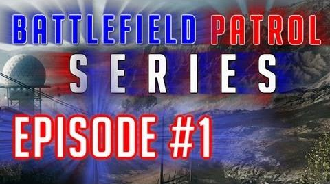 Battlefield Patrol Ep