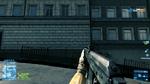 Battlefield 3 Saiga Rest
