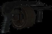 BF2 DAO12 Model 2
