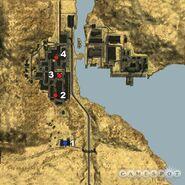 BF2 Strike at Karkand 16 Players Map Alpha Screenshot