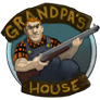 Grandpa's House Patch