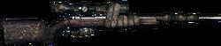 BFBC2 M40 Render