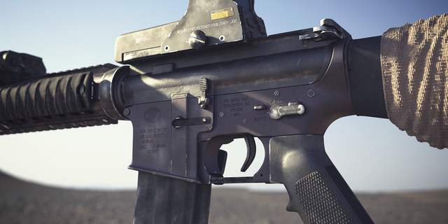 File:BF3 M16A4 3D Model 1.png