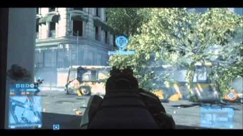 Battlefield 3 AEK