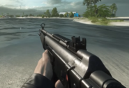 HK51 First Person