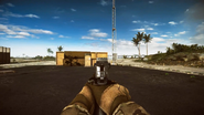 Bf4 DEagle IS