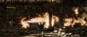 BFBC2 FLAMEACTION