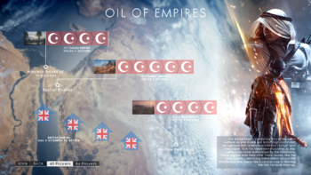 BF1 Operations Oilofempires Map