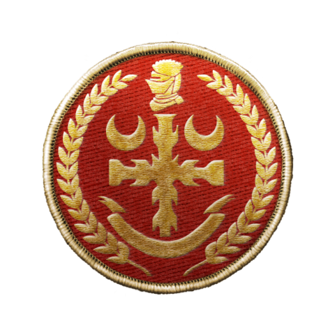 File:Lawrence of Arabia Emblem.png