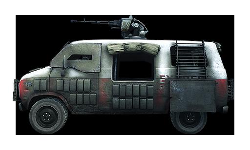 Rhino battlefield wiki fandom powered by wikia for Springfield registry of motor vehicles