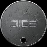 Battlefield 1 DICE Dog Tag